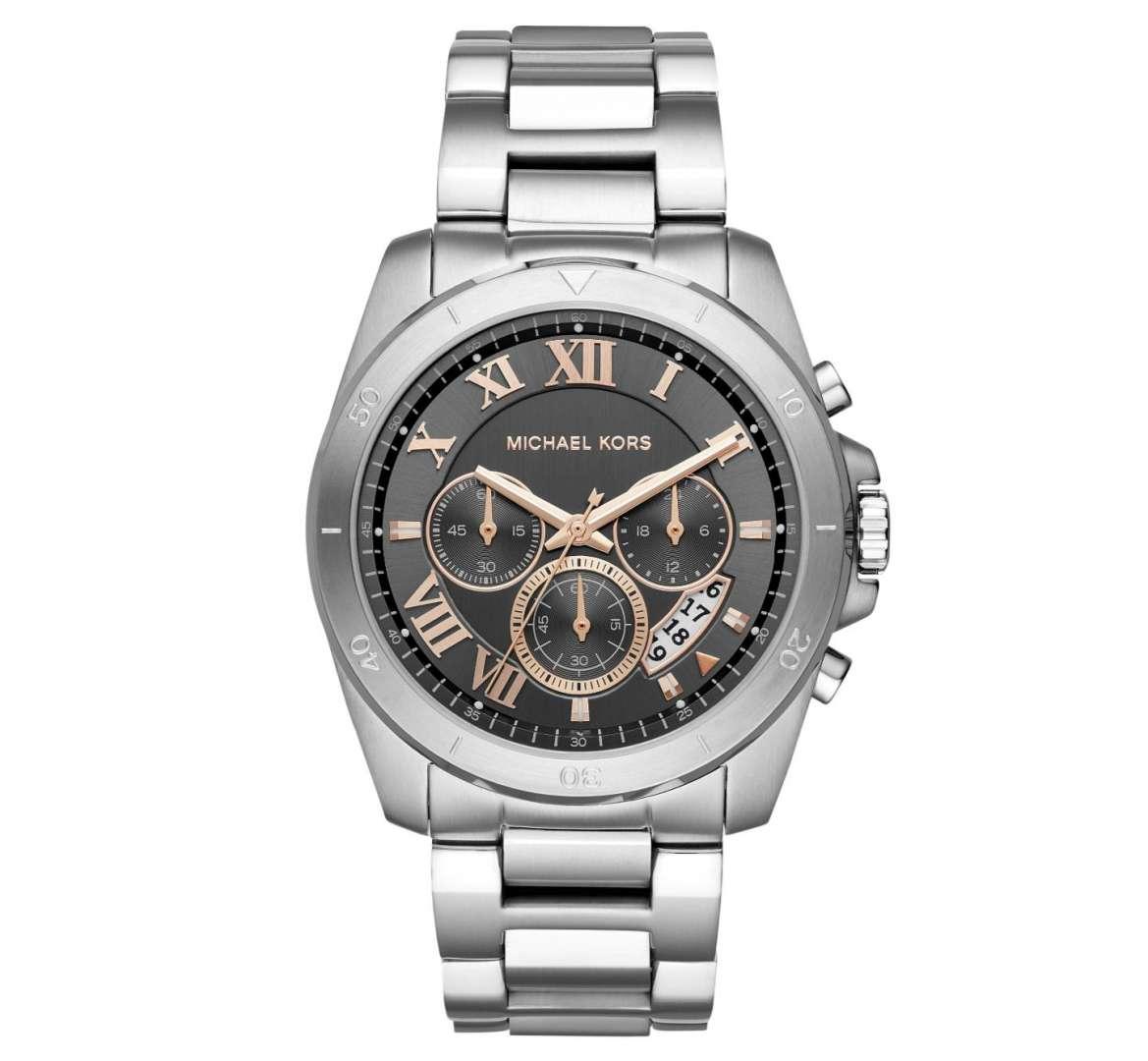 שעון יד אנלוגי לגבר michael kors mk8609 מייקל קורס