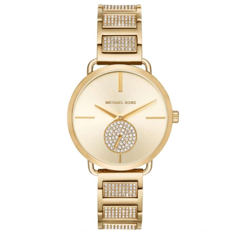 שעון יד אנלוגי לאישה michael kors mk3852 מייקל קורס
