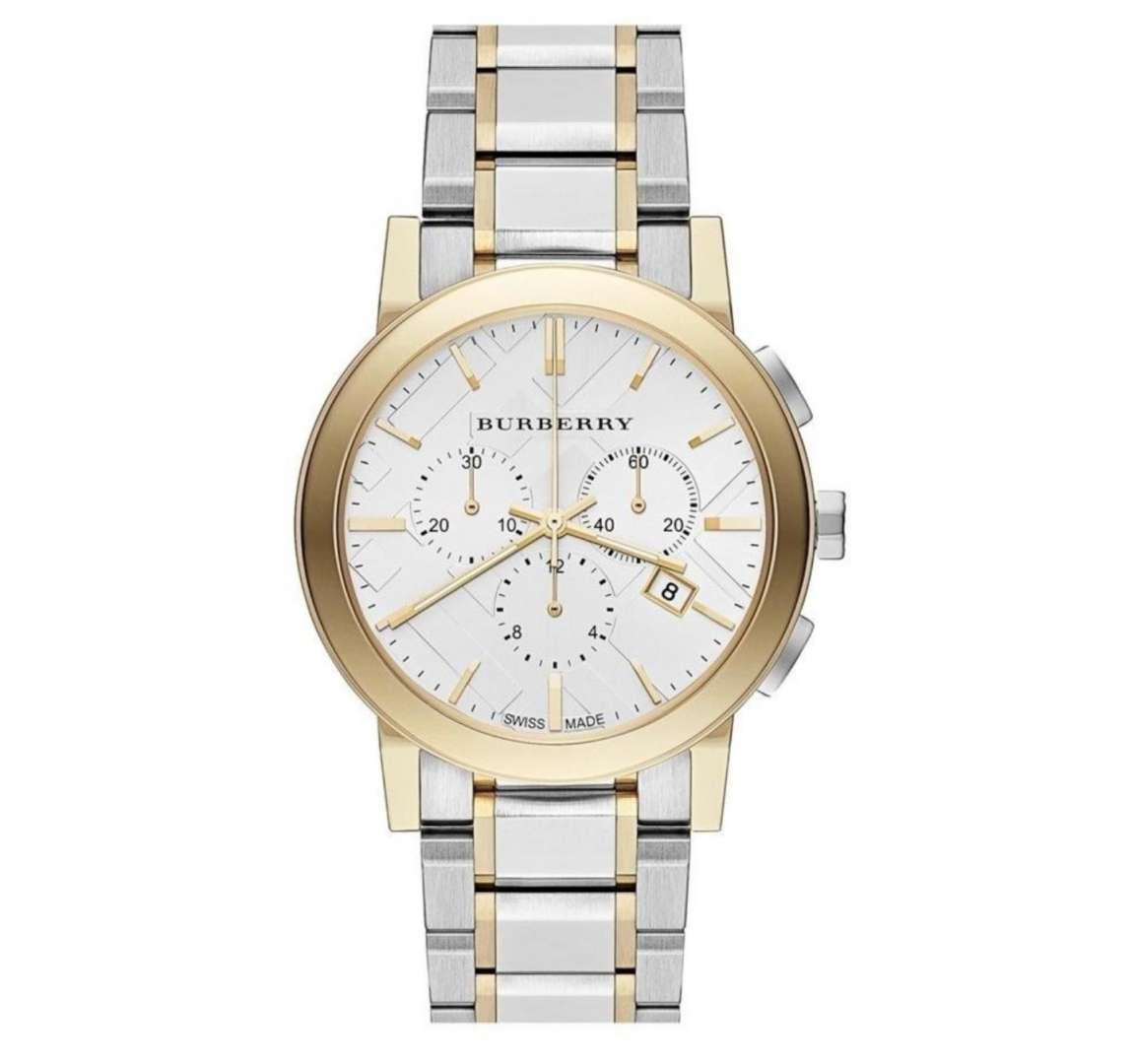 שעון יד אנלוגי burberry bu9751 ברברי