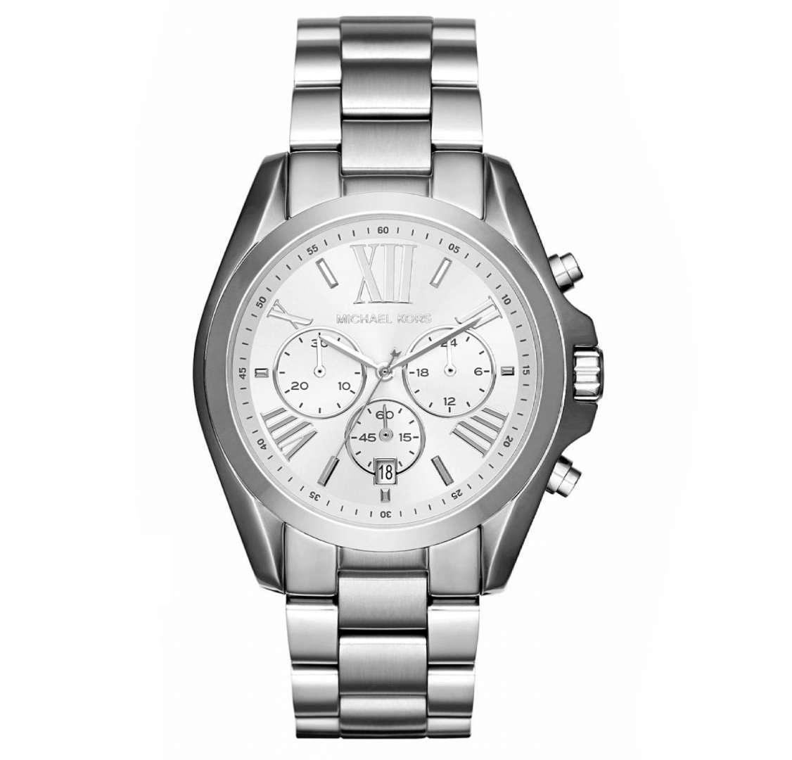 שעון יד אנלוגי לגבר michael kors mk5535 מייקל קורס