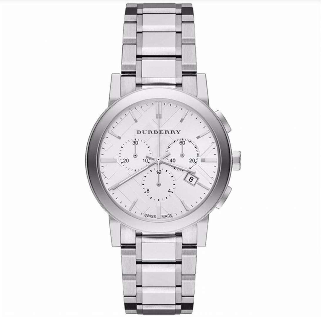 שעון יד אנלוגי burberry bu9750 ברברי