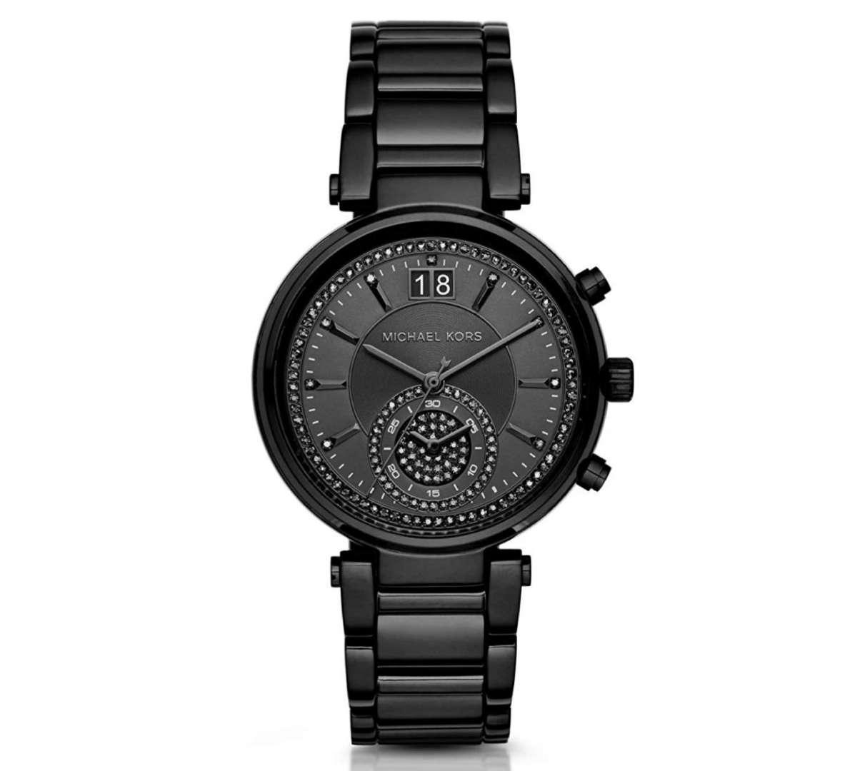 שעון יד אנלוגי לאישה michael kors mk6297 מייקל קורס