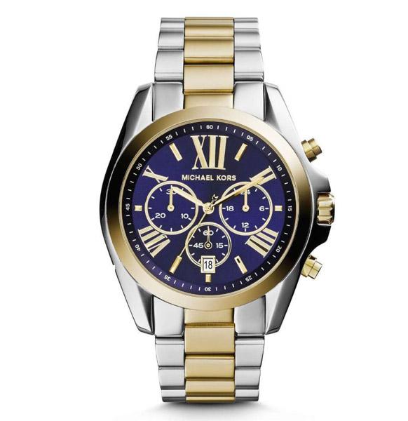 שעון יד אנלוגי לגבר michael kors mk5976 מייקל קורס