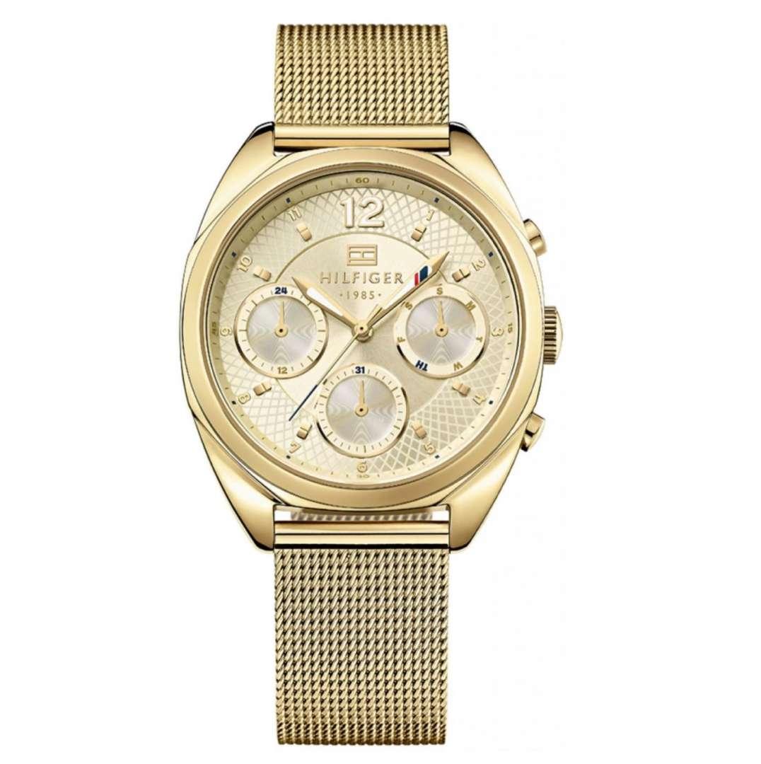 שעון יד אנלוגי Tommy Hilfiger 1781488 טומי הילפיגר