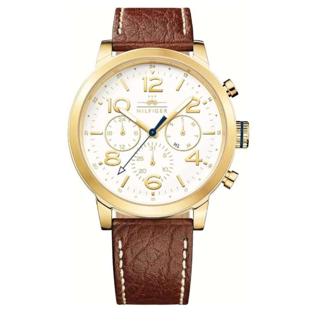 שעון יד אנלוגי Tommy Hilfiger 1791231 טומי הילפיגר