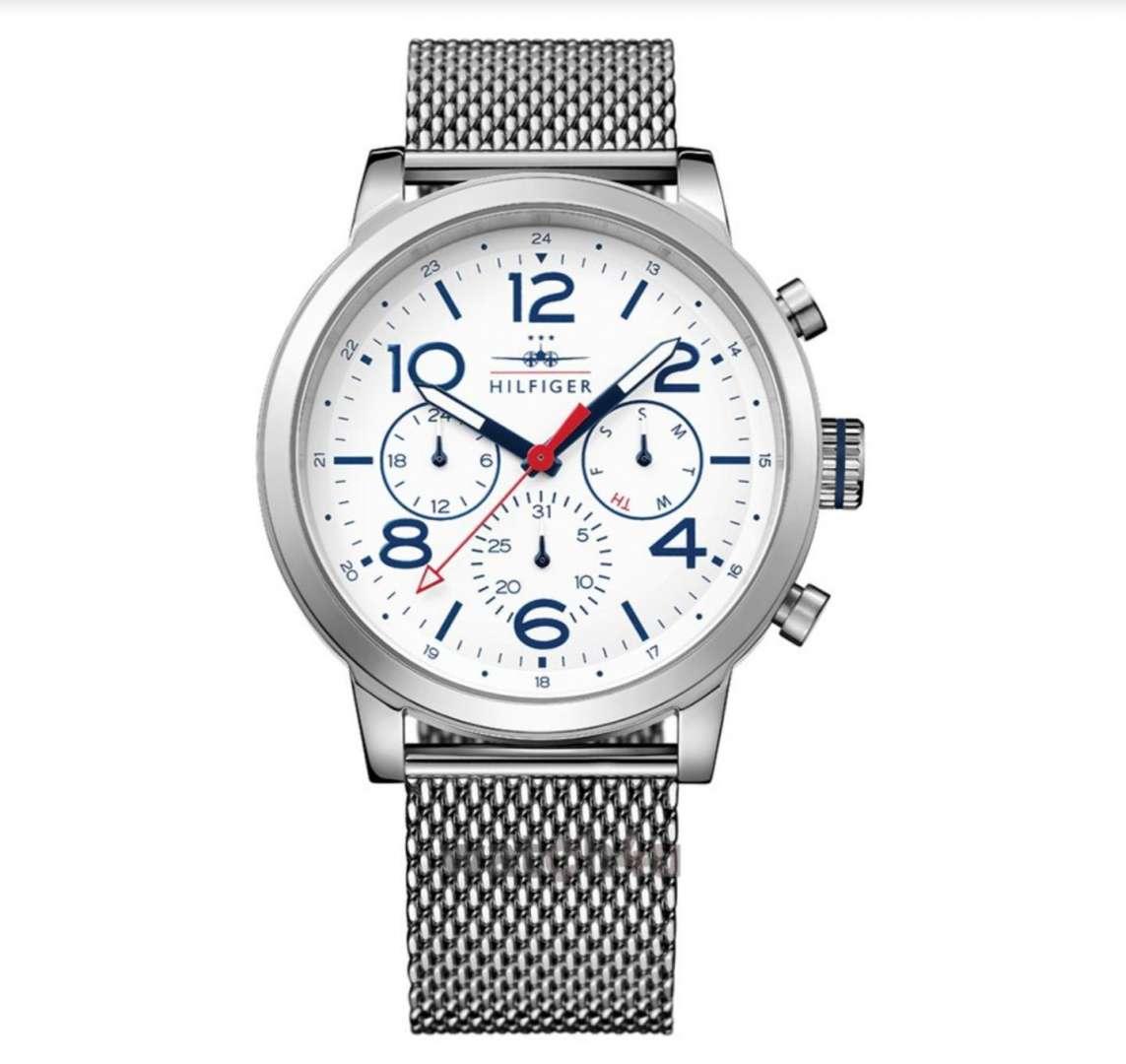 שעון יד אנלוגי Tommy Hilfiger 1791233 טומי הילפיגר