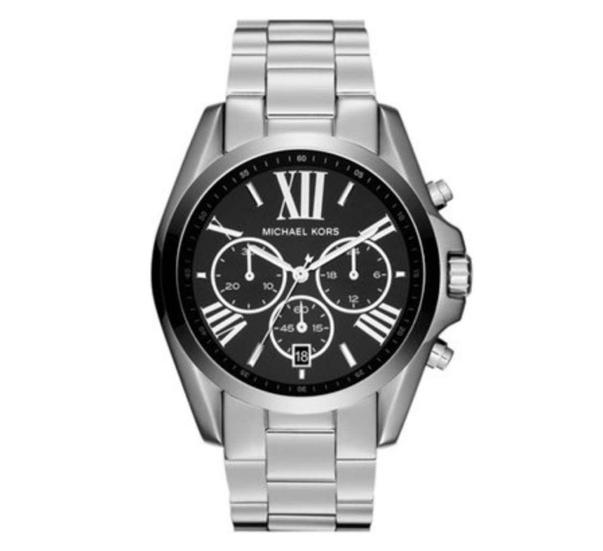 שעון יד אנלוגי לגבר michael kors mk5705 מייקל קורס