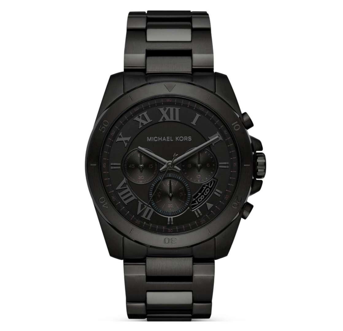 שעון יד אנלוגי לגבר michael kors mk8482 מייקל קורס