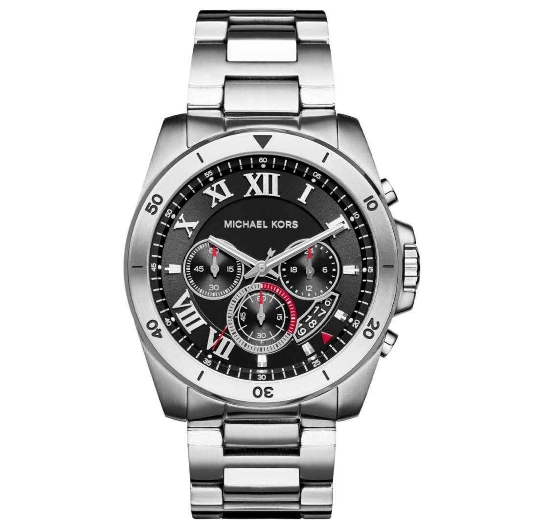 שעון יד אנלוגי לגבר michael kors mk8438 מייקל קורס