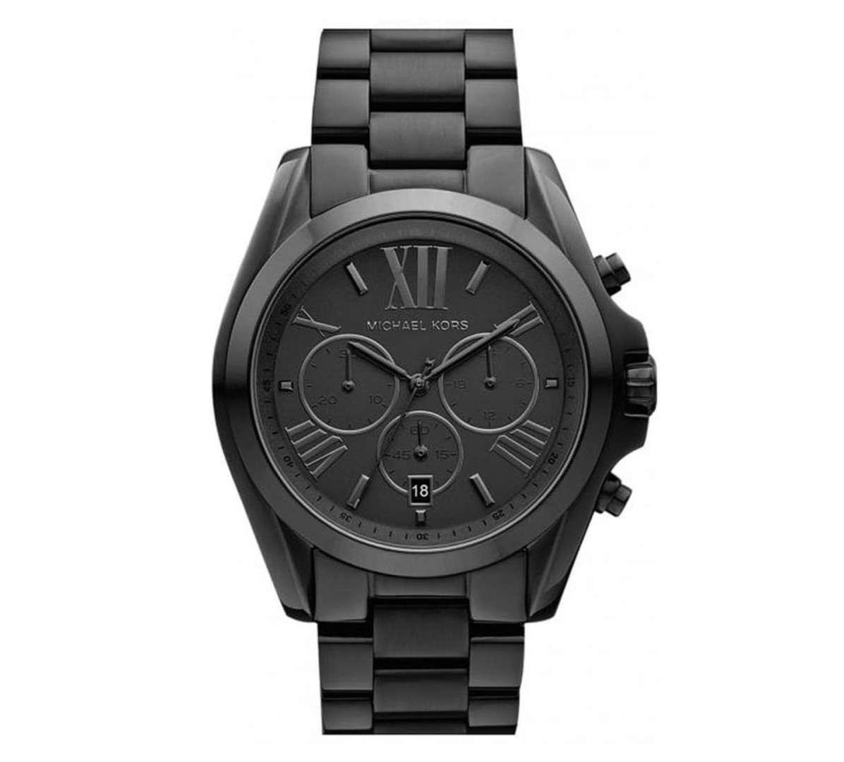 שעון יד אנלוגי לגבר michael kors mk5550 מייקל קורס
