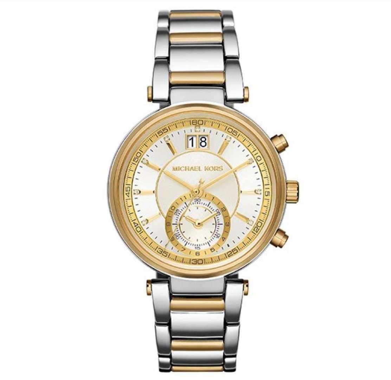 שעון יד אנלוגי לאישה michael kors mk6225 מייקל קורס