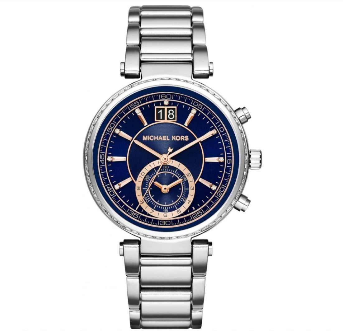 שעון יד אנלוגי לאישה michael kors mk6224 מייקל קורס