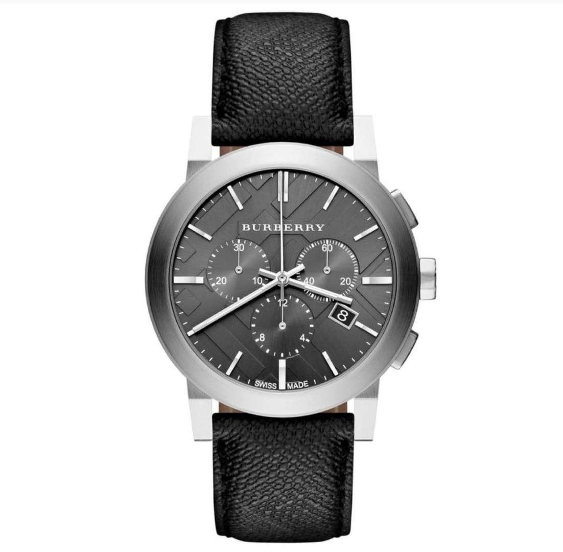 שעון יד אנלוגי burberry bu9359 ברברי