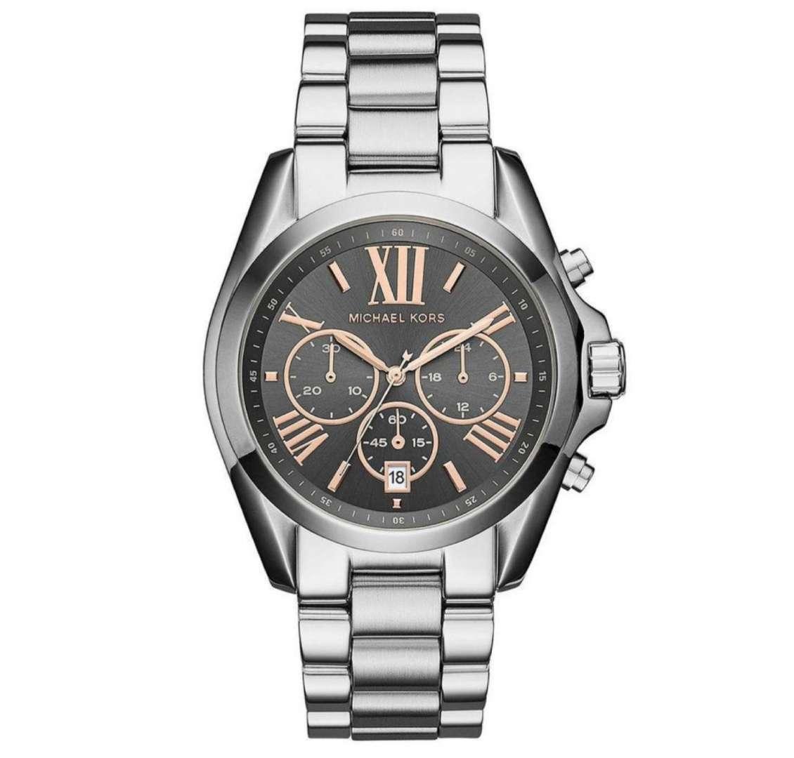 שעון יד אנלוגי לגבר michael kors mk6557 מייקל קורס