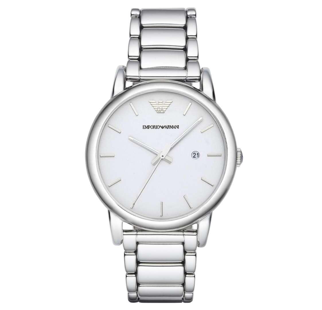 שעון יד אנלוגי לגבר emporio armani ar1854 אמפוריו ארמני