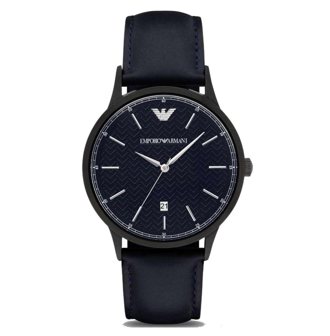 שעון יד אנלוגי לגבר emporio armani ar2479 אמפוריו ארמני