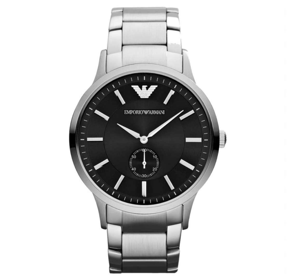 שעון יד אנלוגי לגבר emporio armani ar9107m אמפוריו ארמני