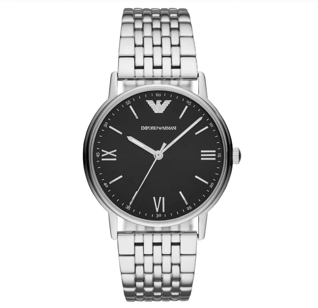 שעון יד אנלוגי לגבר emporio armani ar11152 אמפוריו ארמני