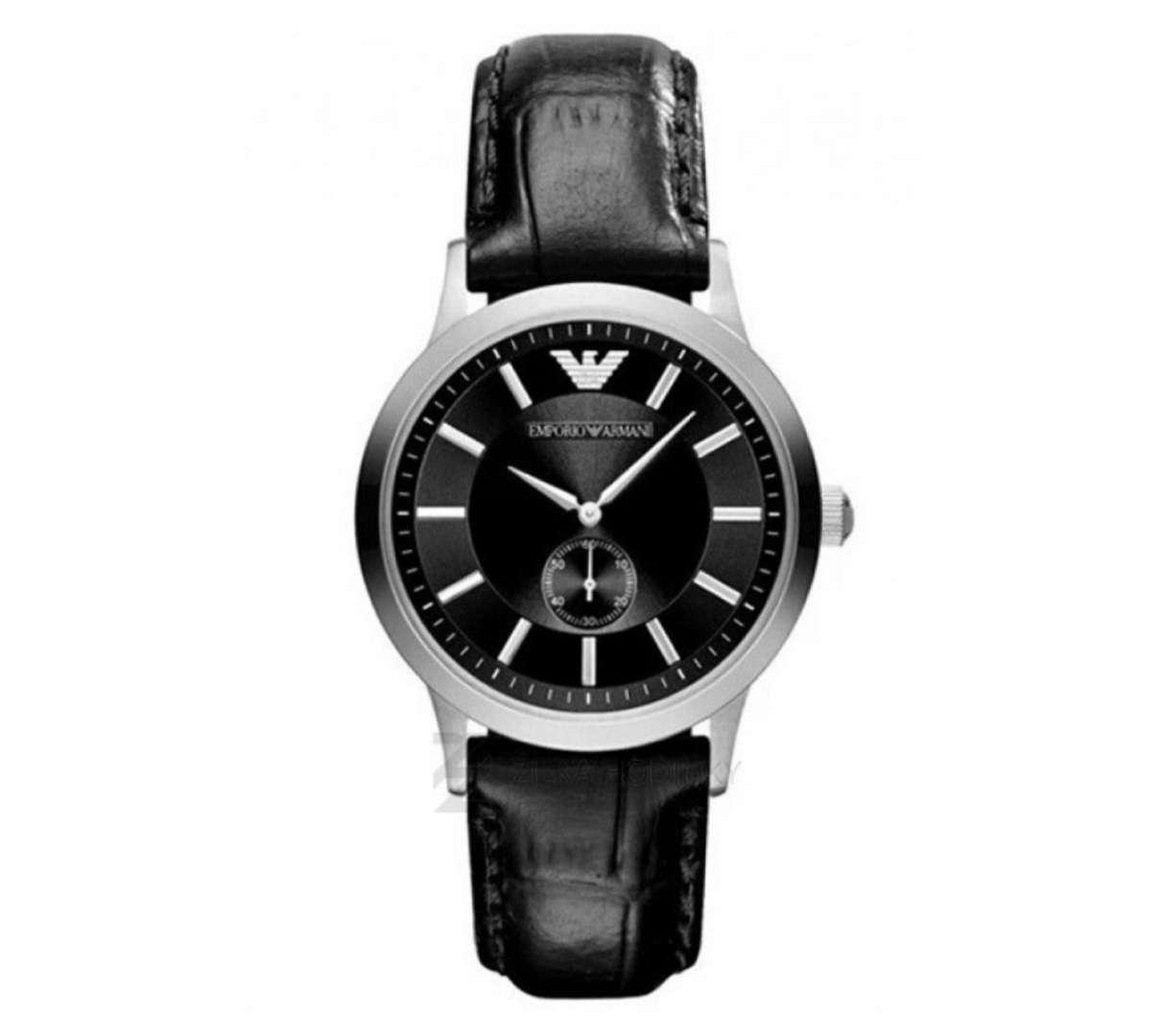 שעון יד אנלוגי לאישה emporio armani ar9100l אמפוריו ארמני