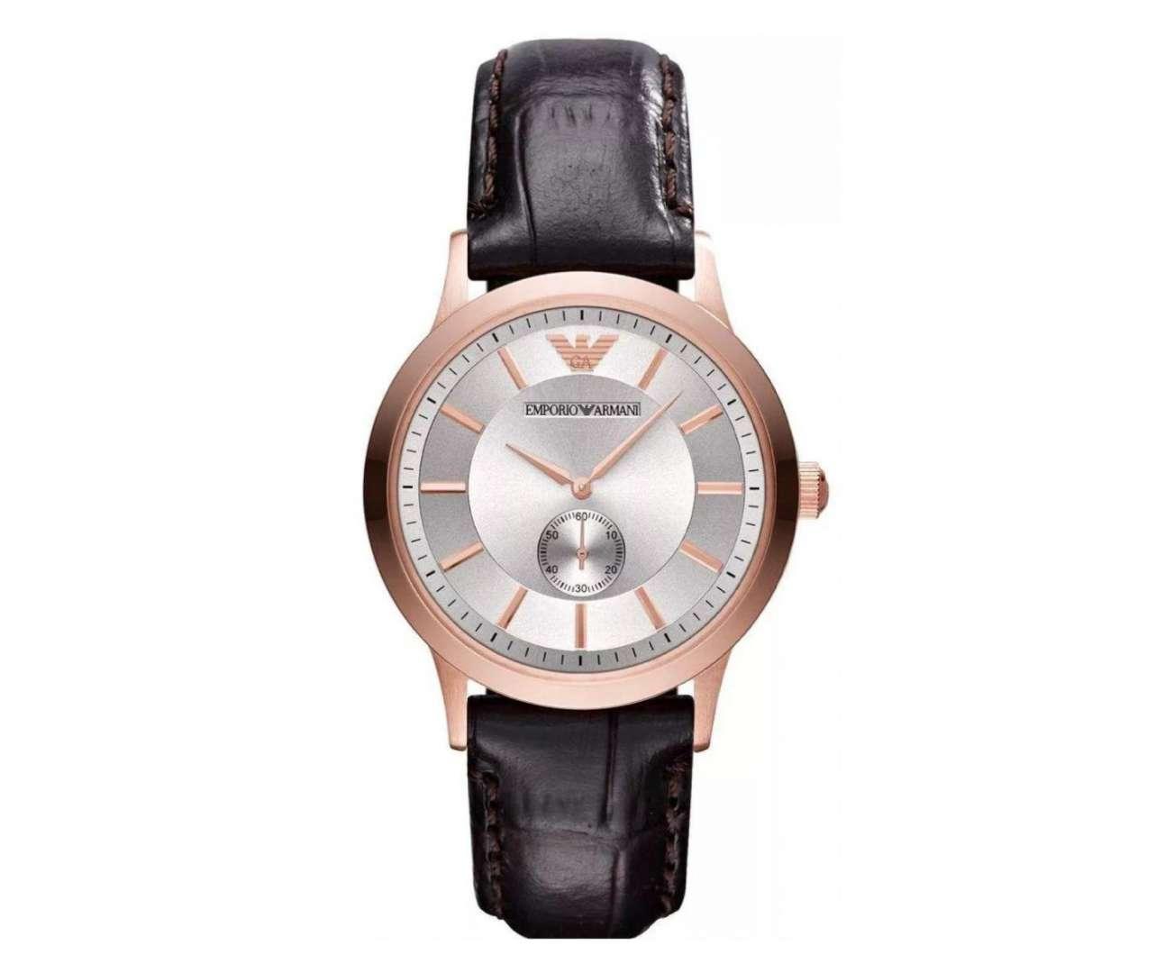 שעון יד אנלוגי לאישה emporio armani ar9101l אמפוריו ארמני