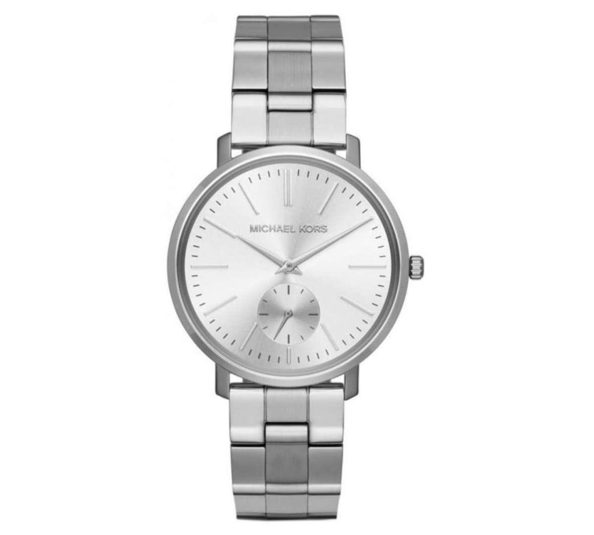 שעון יד אנלוגי לאישה michael kors mk3499 מייקל קורס