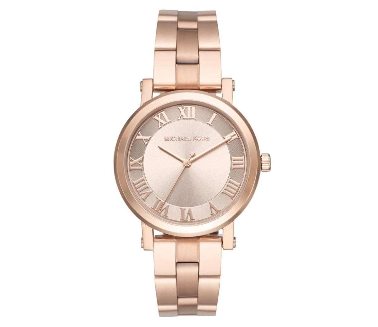 שעון יד אנלוגי לאישה michael kors mk3561 מייקל קורס