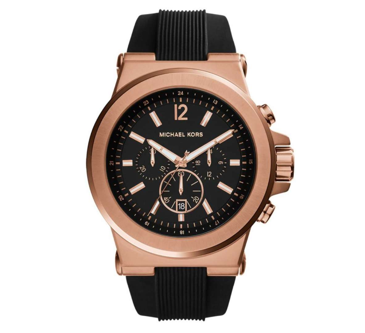 שעון יד אנלוגי לגבר michael kors mk8184 מייקל קורס