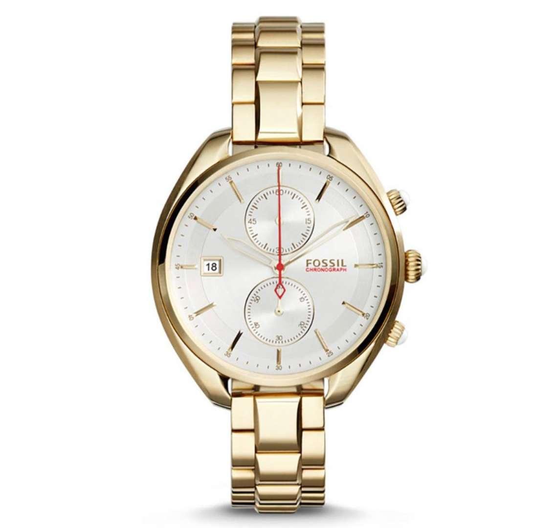 שעון יד אנלוגי fossil ch2976 פוסיל