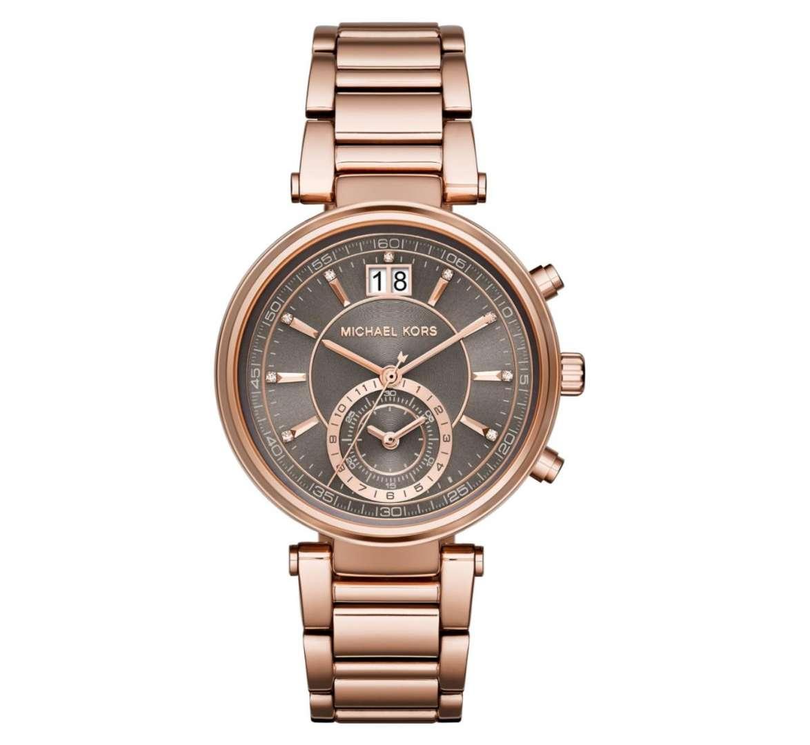 שעון יד אנלוגי לאישה michael kors mk6226 מייקל קורס