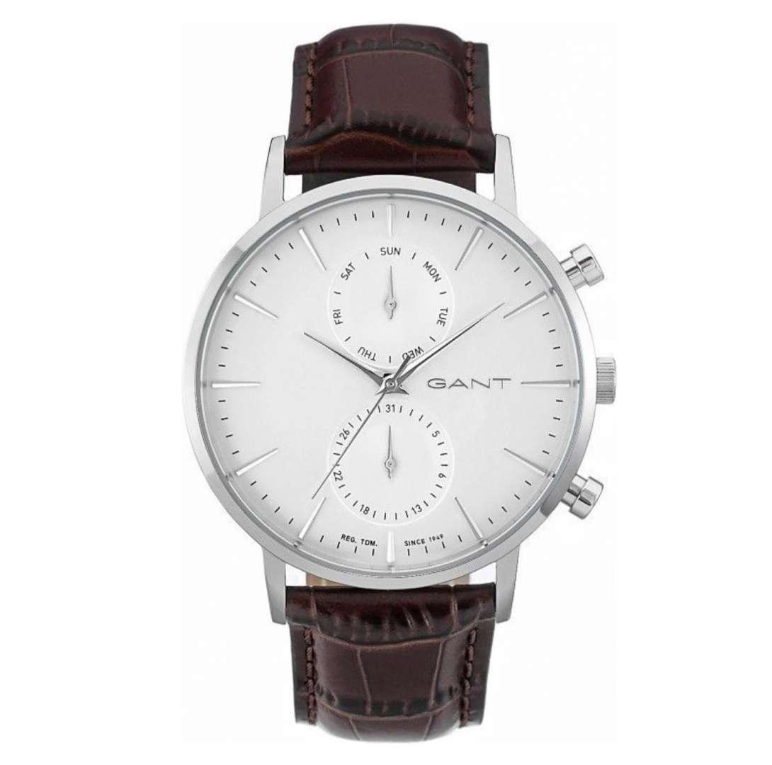 שעון יד אנלוגי gant w11201 גאנט