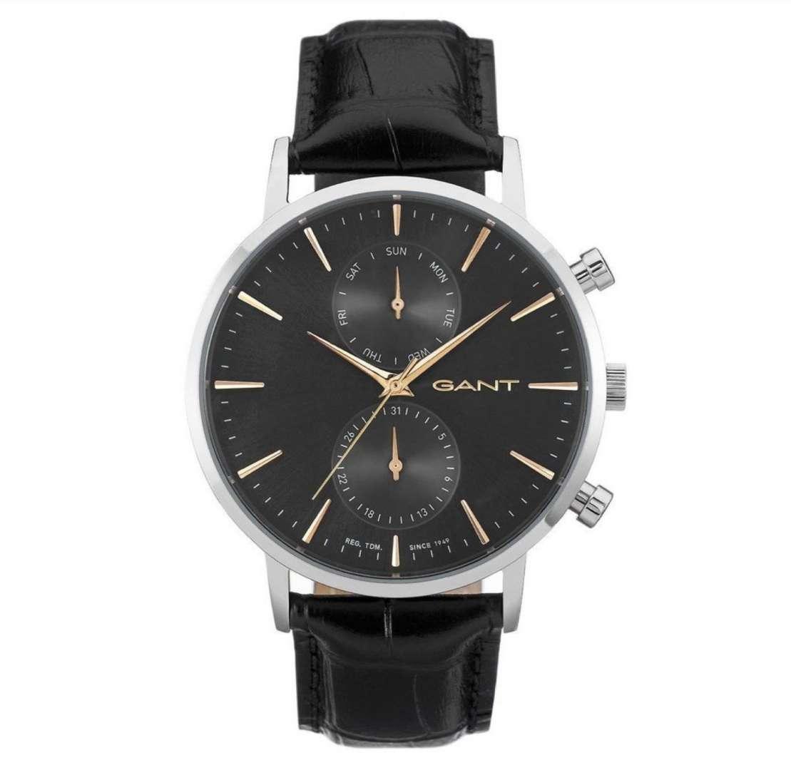 שעון יד אנלוגי gant w11202 גאנט