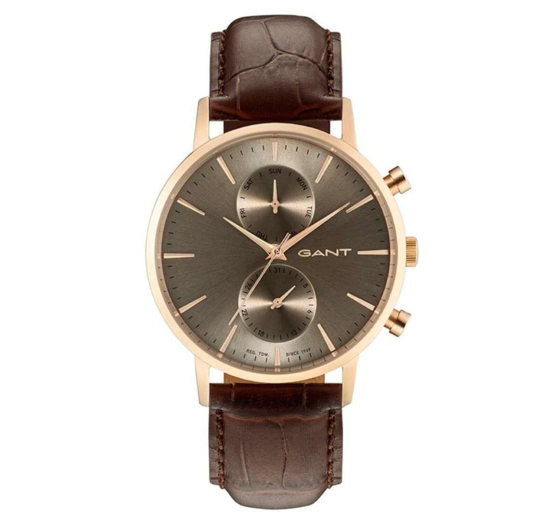 שעון יד אנלוגי gant w11208 גאנט