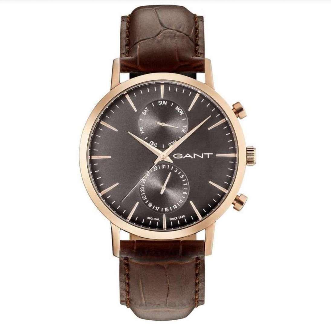 שעון יד אנלוגי gant w11207 גאנט