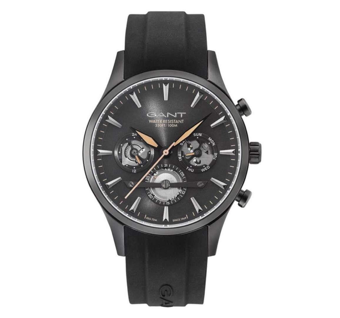 שעון יד אנלוגי gant gt005019 גאנט