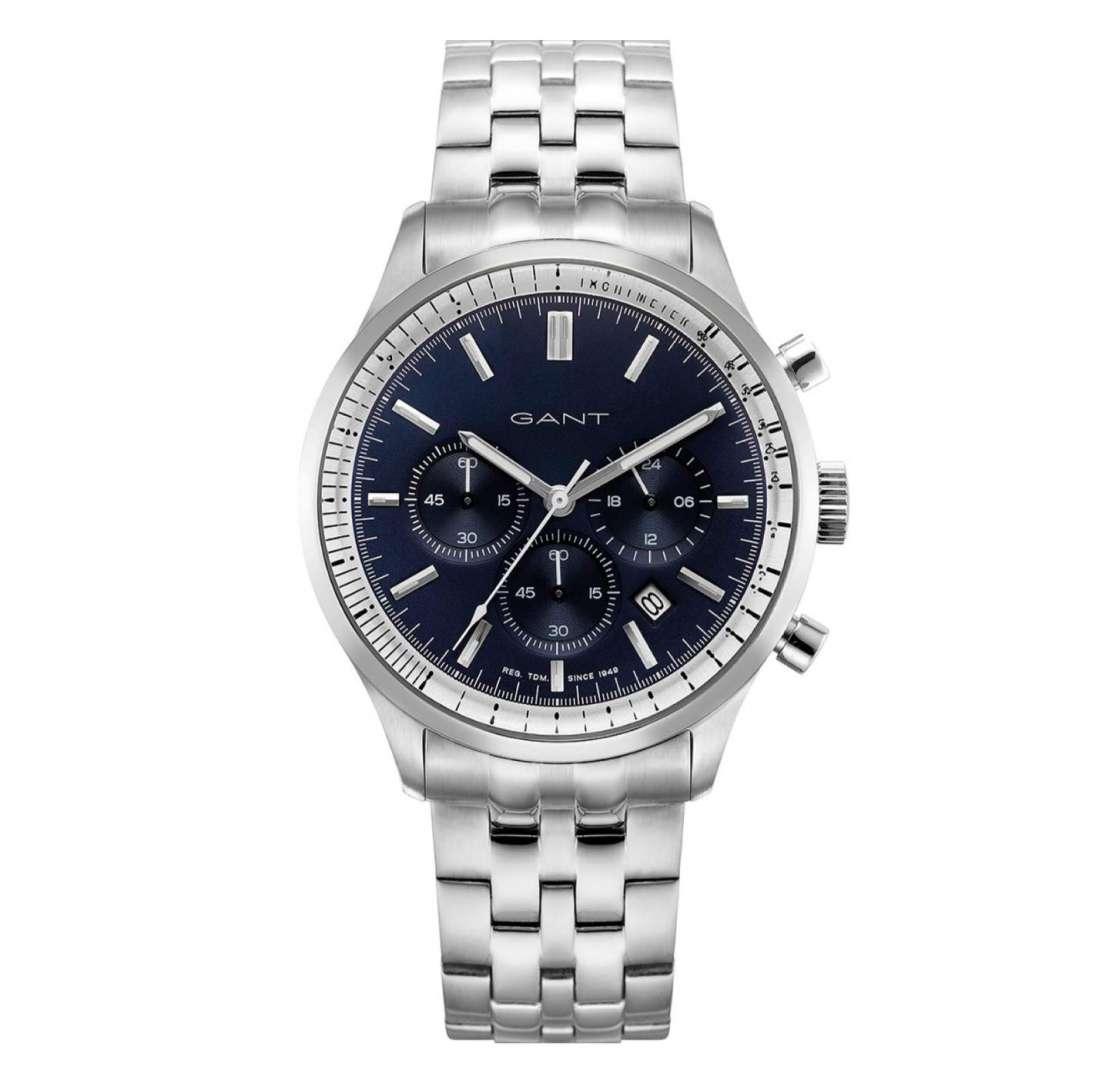 שעון יד אנלוגי gant gt080003 גאנט