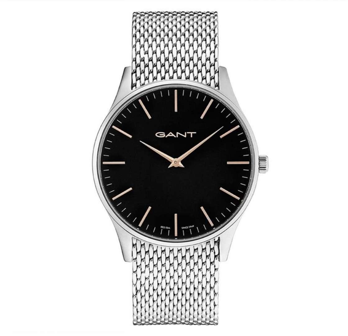 שעון יד אנלוגי gant gt044003 גאנט