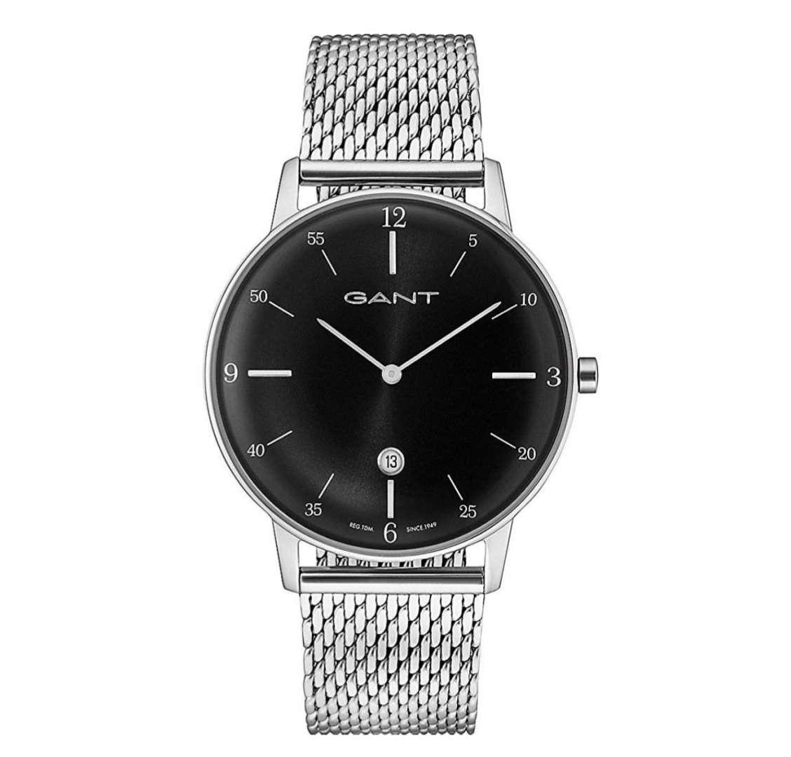 שעון יד אנלוגי gant gt046007 גאנט