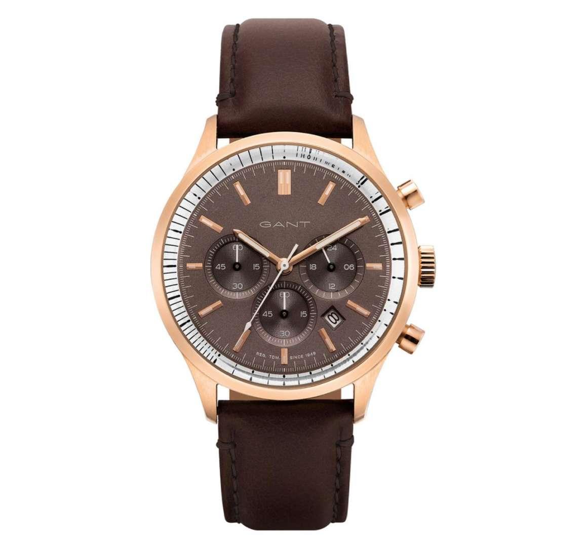 שעון יד אנלוגי gant gt080001 גאנט