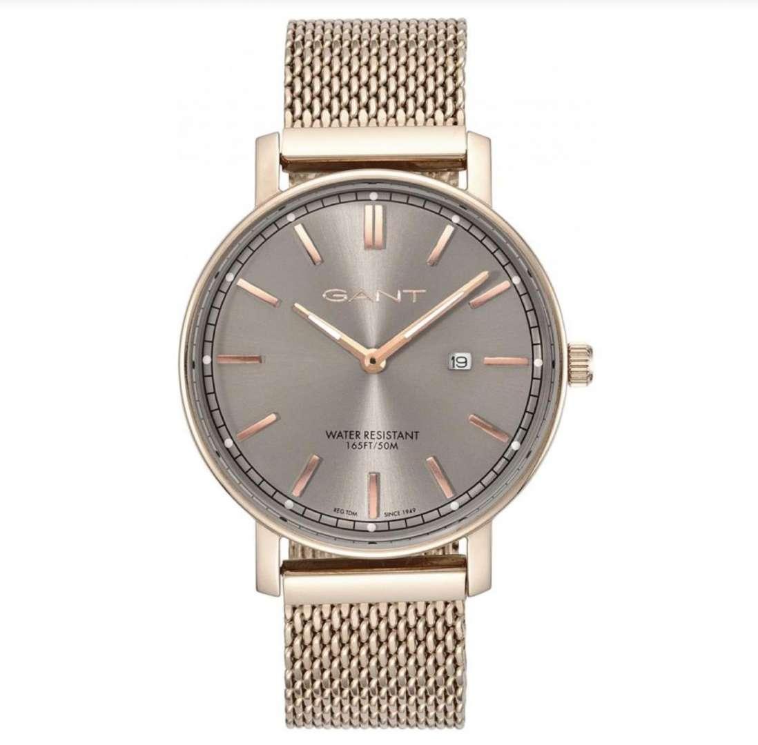 שעון יד אנלוגי gant gt006012 גאנט