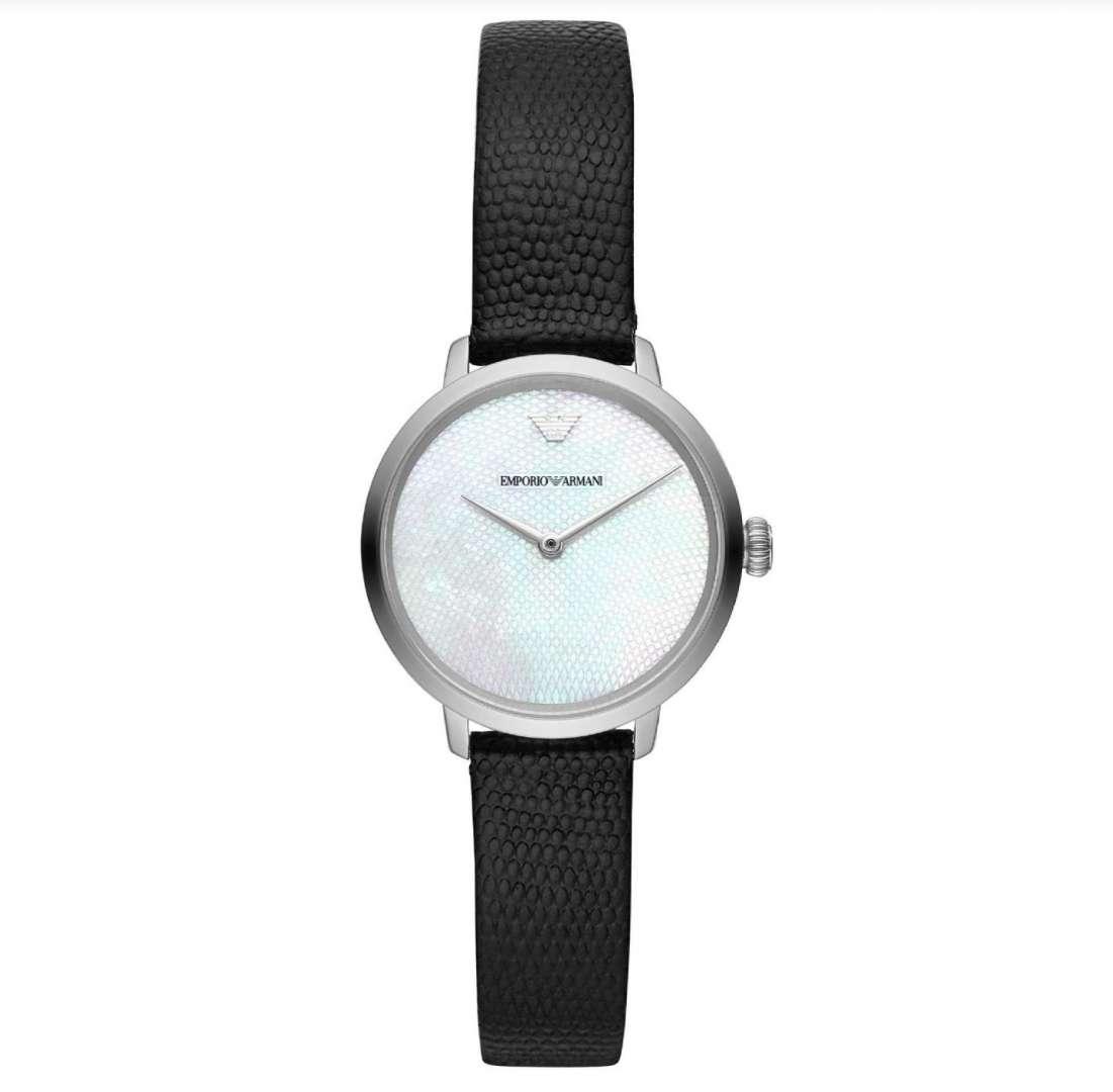 שעון יד אנלוגי לאישה emporio armani ar11159 אמפוריו ארמני