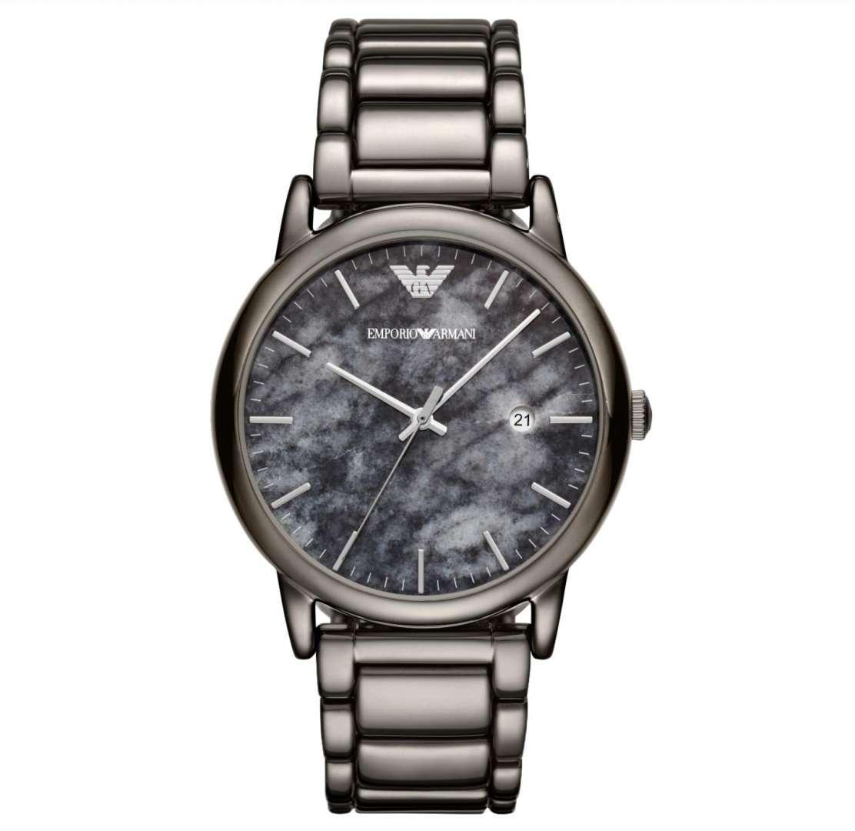 שעון יד אנלוגי לגבר emporio armani ar11155 אמפוריו ארמני