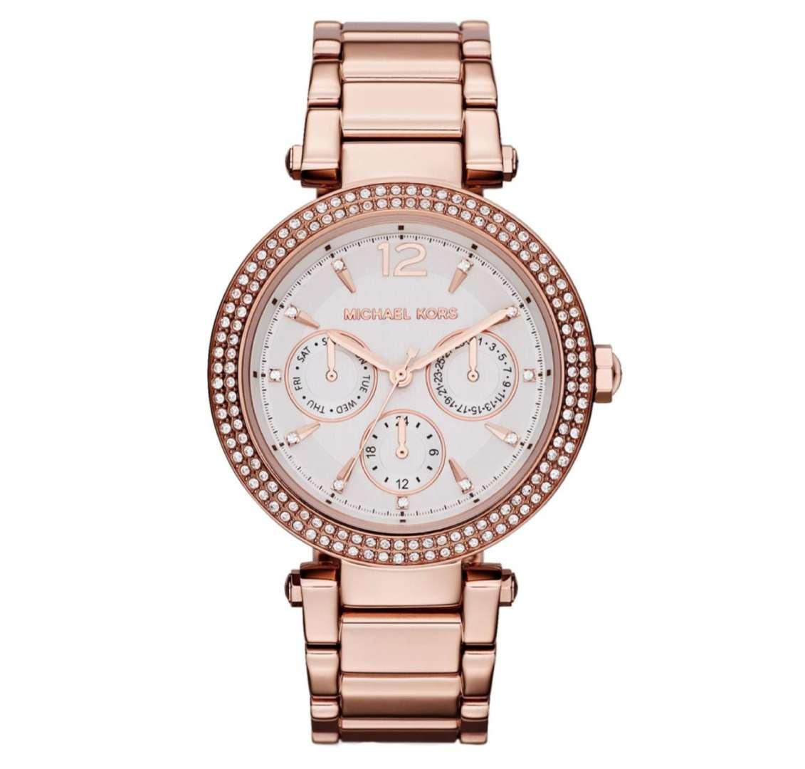 שעון יד אנלוגי לאישה michael kors mk5781 מייקל קורס