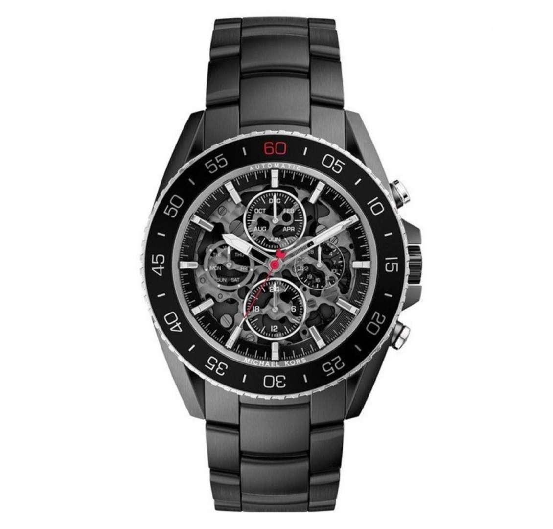 שעון יד אנלוגי לגבר michael kors mk9012 מייקל קורס