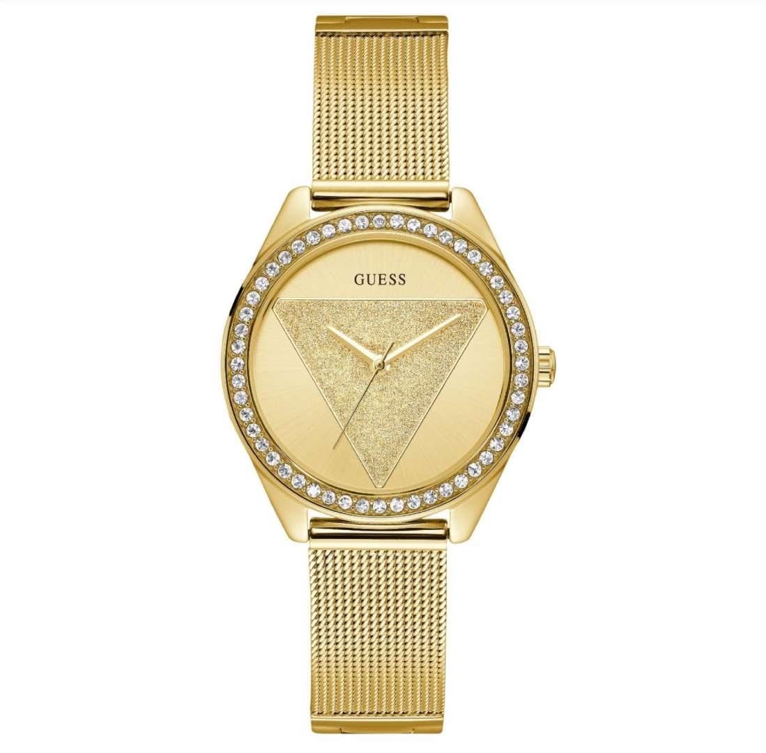 שעון יד אנלוגי guess W1142L2 גס