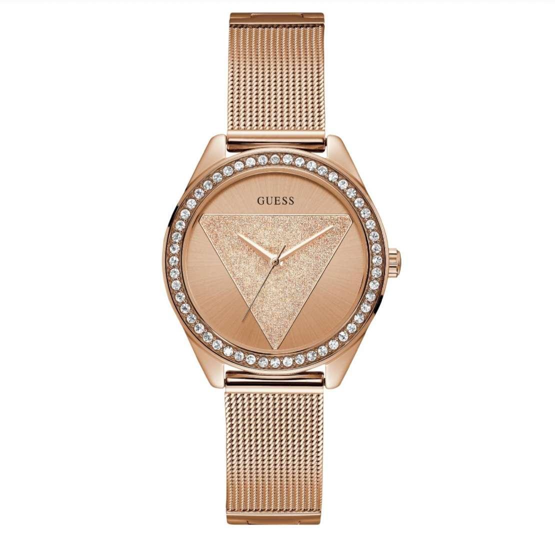 שעון יד אנלוגי guess W1142L4 גס