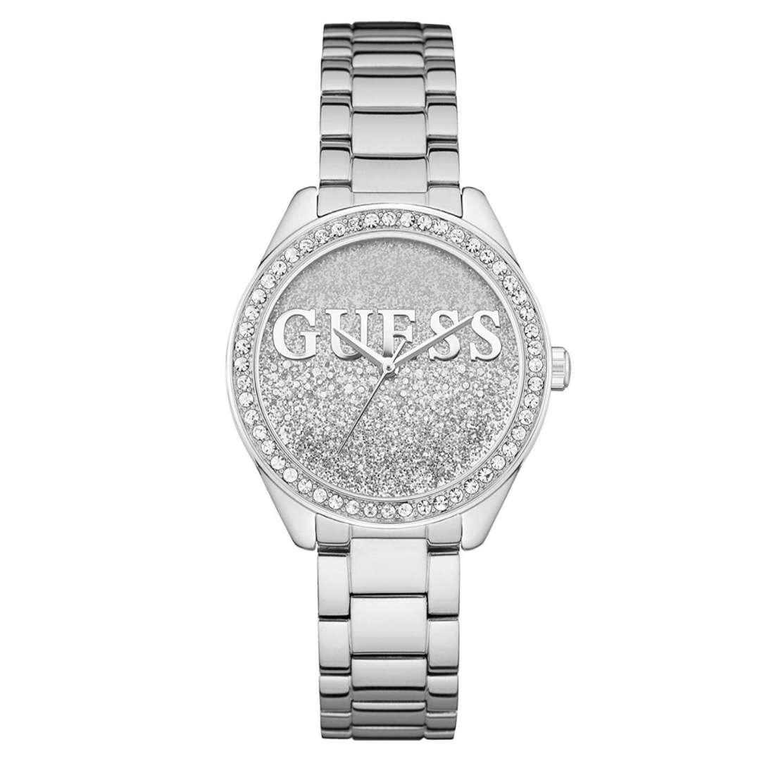 שעון יד אנלוגי guess W0987L1 גס
