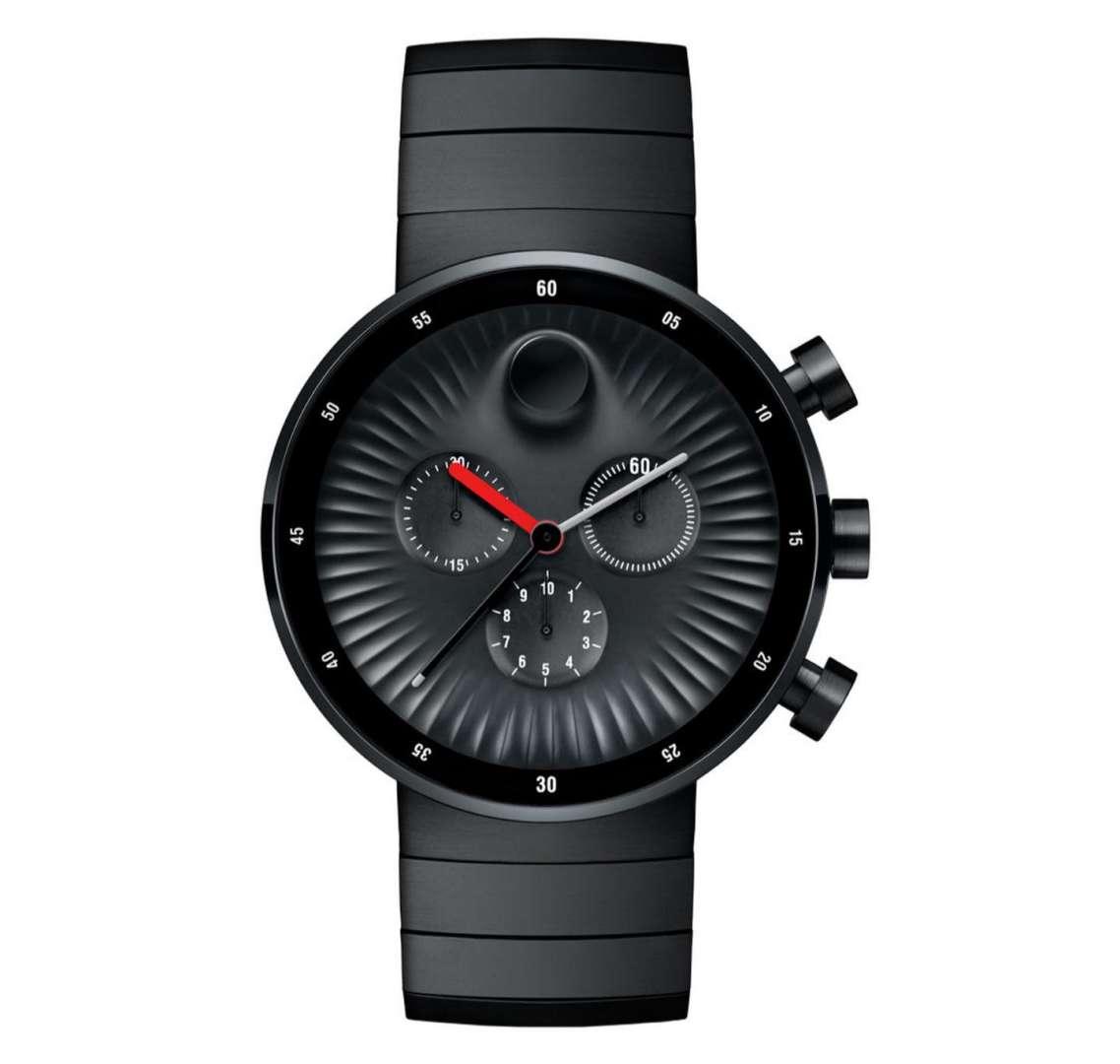 שעון יד אנלוגי 3680011 Movado מובאדו