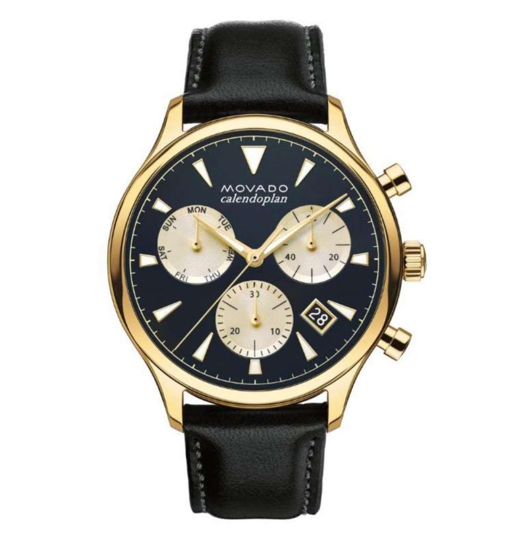 שעון יד אנלוגי 3650006 Movado מובאדו