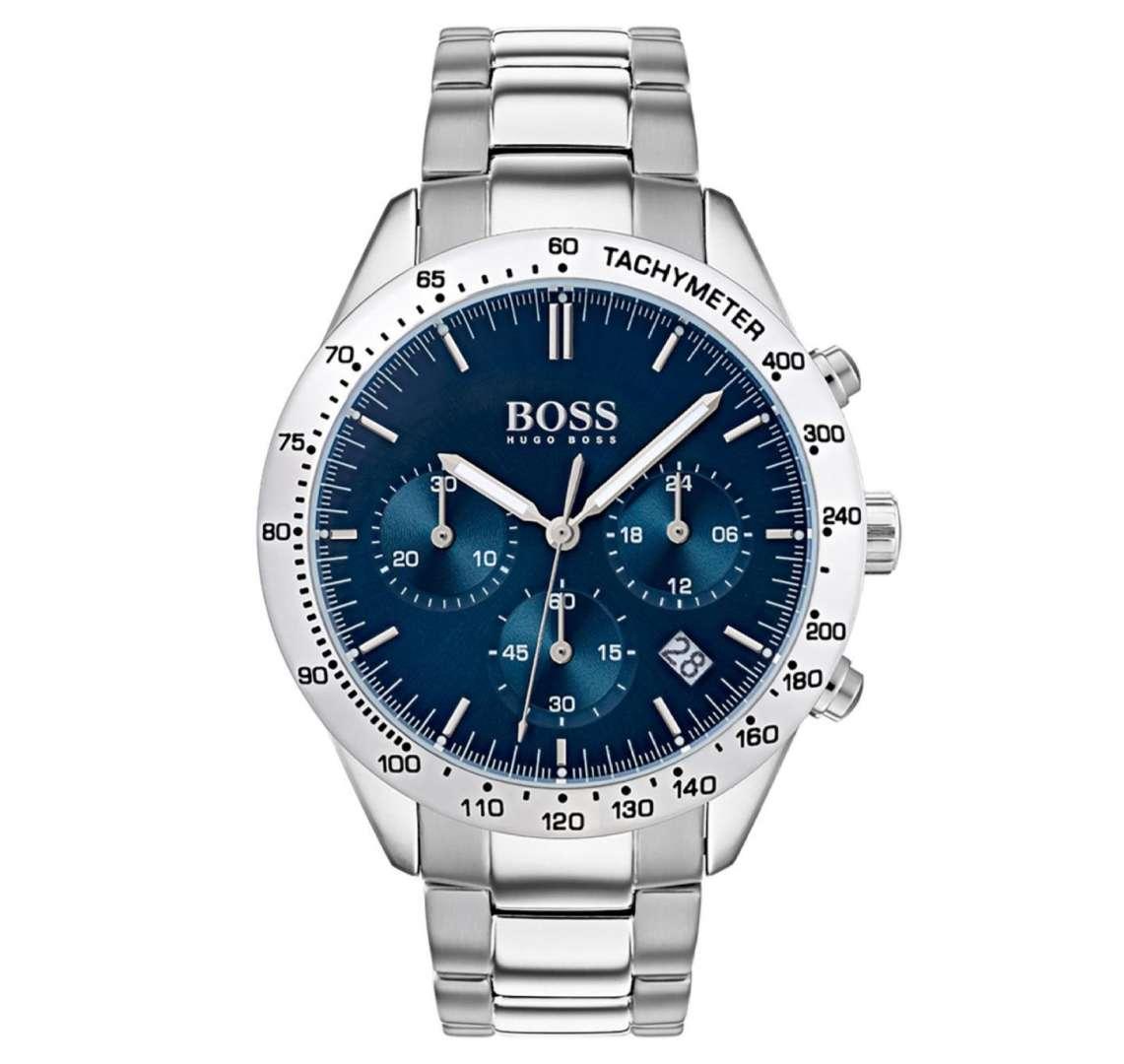 שעון יד אנלוגי לגבר hugo boss 1513582 הוגו בוס