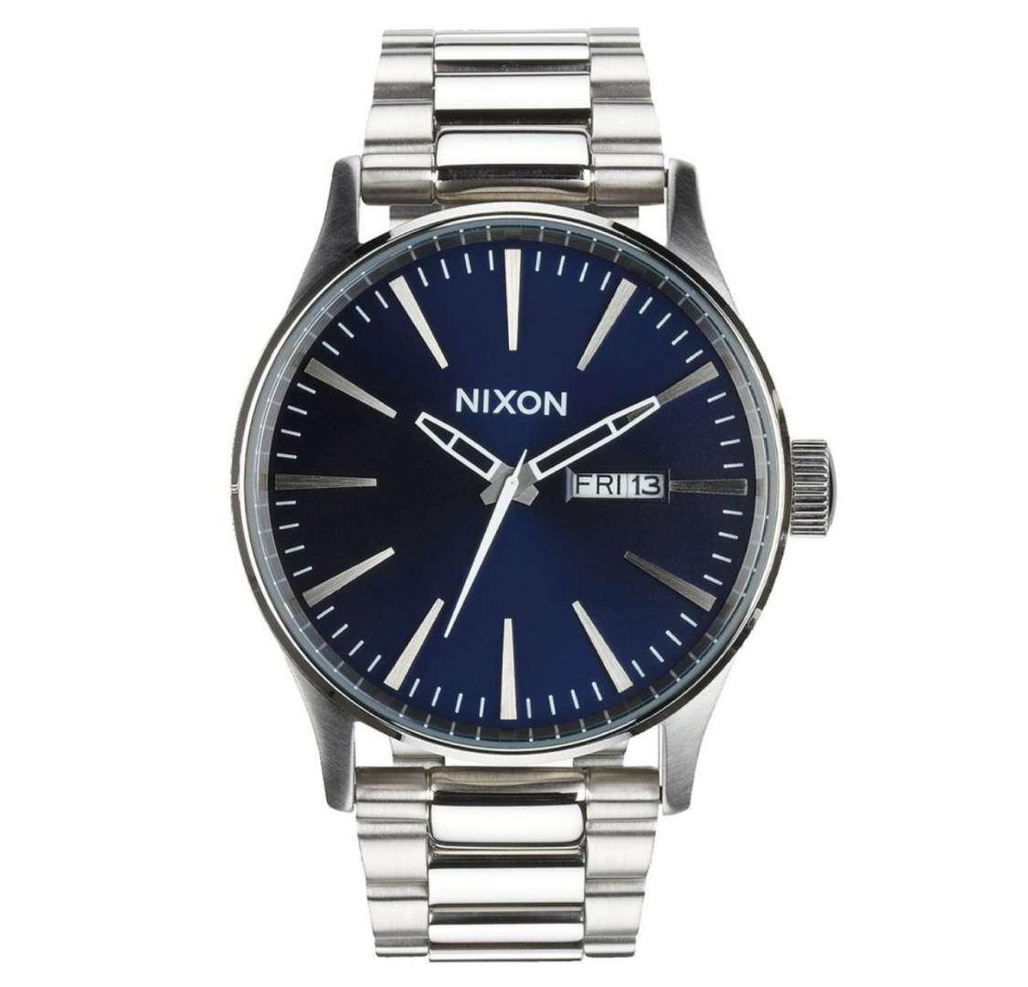 שעון יד אנלוגי nixon a356125800 ניקסון